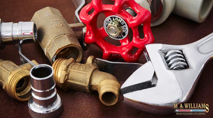 dangers of diy plumbing