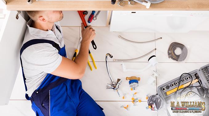 handy plumbing checklist