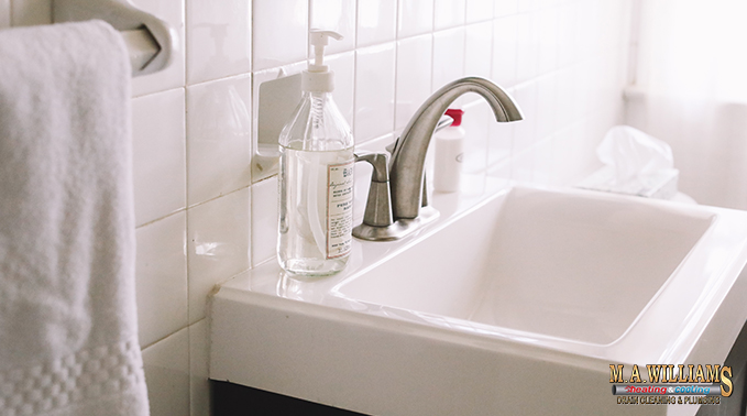 replace the plumbing in your house
